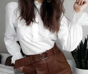 style and woman image
