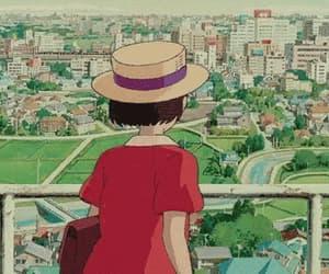 aesthetics, anime, and girl image