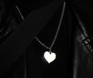 aesthetic, fashion, and heart image