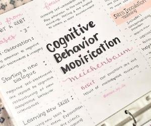 psychology, school, and study image