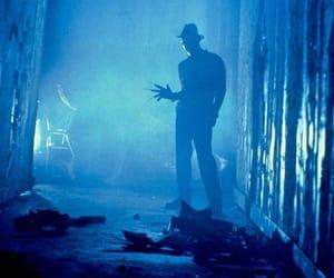freddy krueger, Freddy, and horror image