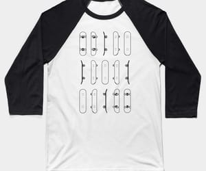 shirt, sk8, and skate image