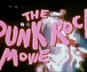 punk, grunge, and movie image