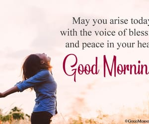 good morning, good morning blessings, and god bless your morning image