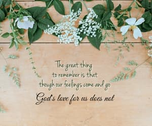 christian, love, and flower image