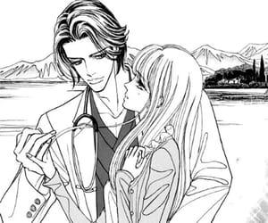 monochrome, manga love, and manga shoujo image