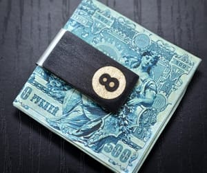 8 Ball, wallet, and groomsmen gifts image