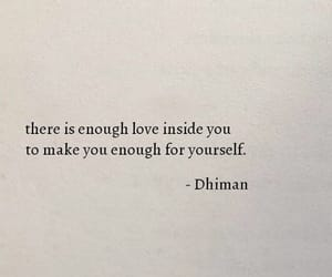 quotes, books, and self love image