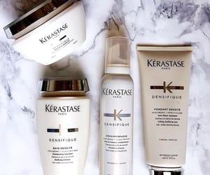 body care, hair, and shampoo image