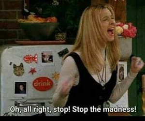 aesthetic, phoebe buffay, and quotes image