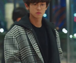 exo, park chanyeol, and exo gif image