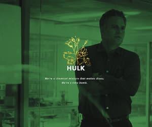Avengers, Hulk, and mark ruffalo image