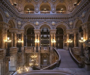 palace, architecture, and france image