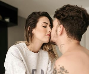 casal, love, and couple image
