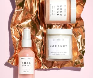 body, coconut, and skin care image