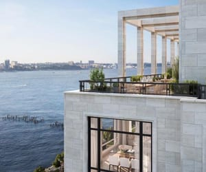 house, luxury, and new york image