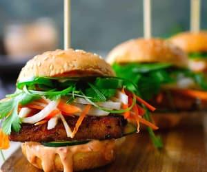 food and vegan image