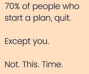 hard work, motivation, and plan image