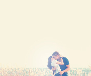 couple, miley cyrus, and the last song image