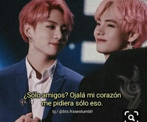 frases, kpop, and mucho mas image