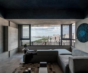 apartments, architecture, and concrete image