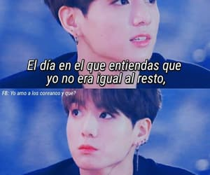 kpop, frases, and mucho mas image