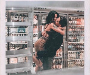 couple, love, and halsey image