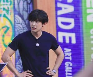 exo, chanyeol, and pcy image