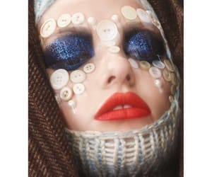 accessories, inspiration, and makeup image