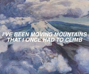 art, poetry, and tumblr image