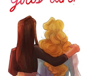 hoo, annabeth chase, and pjo image