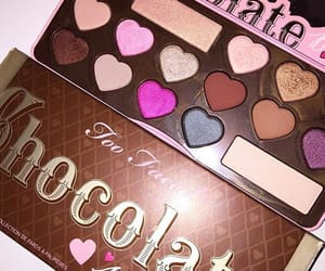 chocolat, colors, and couleurs image