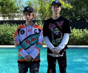 why don't we, jack avery, and daniel seavey image