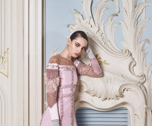 editorial, fashion, and pastel image