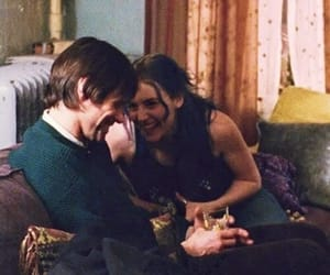 eternal sunshine of the spotless mind, couple, and jim carrey image
