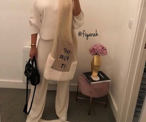 Alexander McQueen, shoes sneakers, and balenciaga scarf image