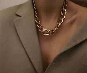 fashion, détails, and gold image