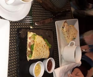 coffee, food lover, and eat image