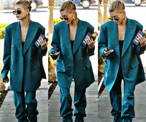beauty, candids, and celebrities image