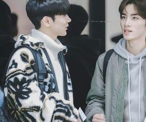 ten, xiaojun, and ♡nct♡ image