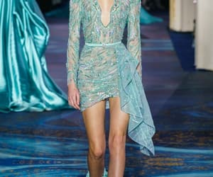 Couture, Zuhair Murad, and fashion image