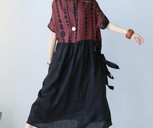 etsy, summer dress, and formal dress image