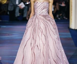 fashion and Zuhair Murad image