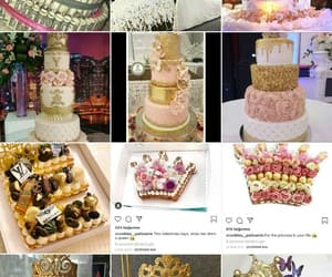 birthday, cake, and weding image