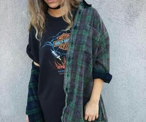 blonde, comfy, and fashion image
