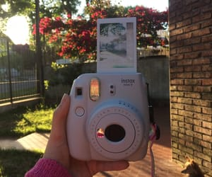 instax, polaroid, and instaxmini image