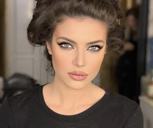 babe, beauty, and fashion image