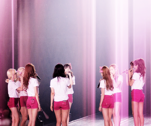 article, girls generation, and snsd image