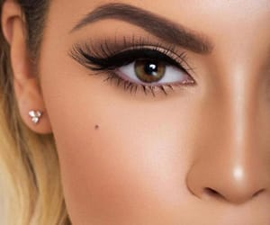 makeup, aesthetic, and style image