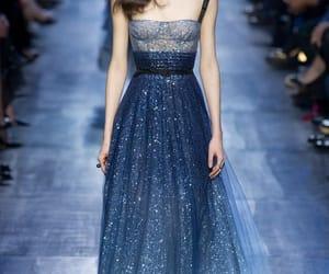 fashion, dress, and dior image